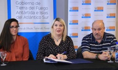Tierra del Fuego: Nuevas titularizaciones y saneamiento de cargos docentes