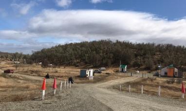Tierra del Fuego: Nuevo destacamento en ingreso a cabo San Pablo