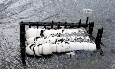 Tierra del Fuego: Nuevo hallazgo de naufragio
