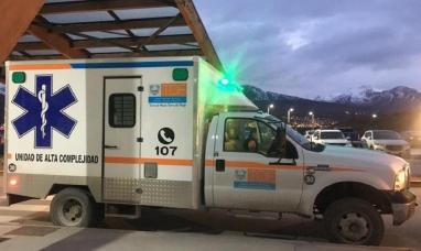 Tierra del Fuego: Nuevo operativo de ablación de órganos