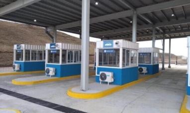Tierra del Fuego: Nuevo sistema de módulos en la frontera San Sebastián
