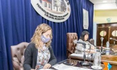 Tierra del Fuego: Nutrida agenda legislativa con pedidos de informes al poder ejecutivo