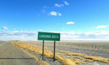 Tierra del Fuego: La obra de saneamiento de las lagunas seca y de los cisnes demandará 30 millones de pesos