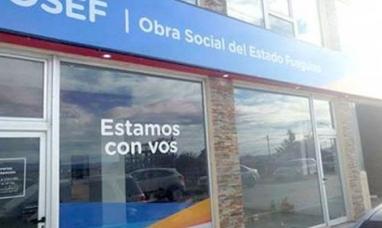 Tierra del Fuego: La Obra Social del Estado Fueguino (OSEF) aumenta un 70% la ayuda económica en derivaciones