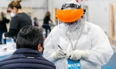 """Tierra del Fuego: En """"Operativo cuidar"""" en Río Grande, de 113 hisopados 19 resultaron positivos"""