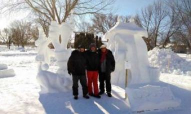 Tierra del Fuego: Opus G ganó el primer premio en Estados Unidos