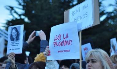 Tierra del Fuego: Organizaciones feministas anuncian nueva actividad para el domingo 03 de junio