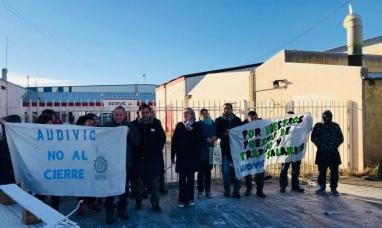 Tierra del Fuego: Organizan festival cultural y solidario en beneficio de los trabajadores de fábrica electrónica