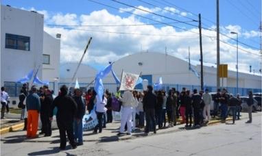 Tierra del Fuego: Otra fábrica electrónica con problemas