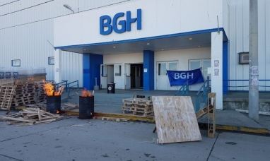 Tierra del Fuego: Otra electrónica se suma a las suspensiones de los trabajadores y no descartan despidos