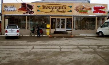 """Tierra del Fuego: Panadería """"La unión"""" de Tolhuin  entrega alimentos a vecinos y fuerzas de seguridad"""
