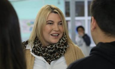"""Tierra del Fuego: Para la actual gobernadora muchas de las promesas de campaña del electo gobernador """"Son incumplibles"""""""