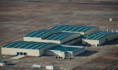 """Tierra del Fuego: Para """"despedir"""" el año empresa petroquímica dejó en la calle más trabajadores"""