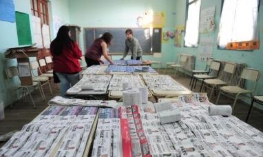 Tierra del Fuego: Para las próximas elecciones, en los cuartos oscuros de Río Grande habrá casi 80 boletas