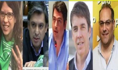 Tierra del Fuego: Para no olvidar a los diputados de la provincia…asesinos
