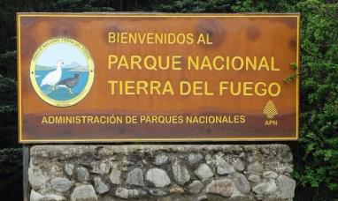 Tierra del Fuego: El parque nacional cumplió 60 años