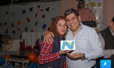 """Tierra del Fuego: Partido político """"Nuevo país"""" avaló la representatividad de la Concejala de Tolhuin Rosana Taberna"""