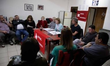 Tierra del Fuego: Partido que encabeza ex gobernadora dio su apoyo político a la candidatura a gobernador del intendente de Río Grande