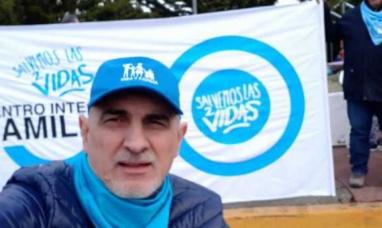 """Tierra del Fuego: Pastor dice que """"La cuarentena de siete meses, no sirvió para nada"""""""
