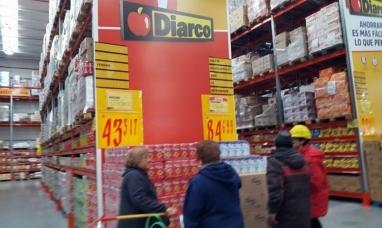 Tierra del Fuego: Híper mercado mayorista abre su nueva sucursal en Ushuaia