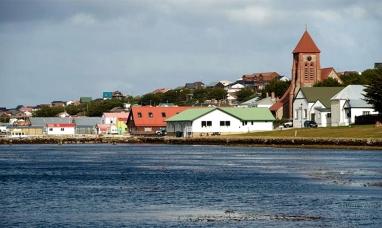 Tierra del Fuego: 86 personas tramitan permiso de residencia permanente en Malvinas