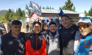 """Tierra del Fuego: """"Pese a las agresiones nos manifestamos por la soberanía nacional"""" dijo concejal de Río Grande"""