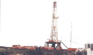 Tierra del Fuego: La petrolera Roch perforó un súper pozo de crudo en angostura