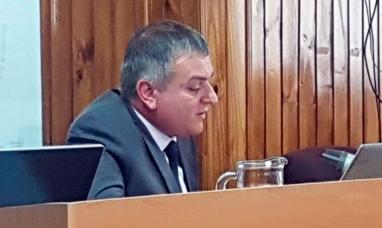 Tierra del Fuego: Piden cuatro años de cárcel para un joven violento
