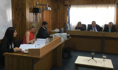 Tierra del Fuego: Pidieron 9 años de prisión por abusar de la hija de su ex pareja