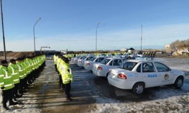 Tierra del Fuego: La policía afectará a las elecciones PASO 750 efectivos