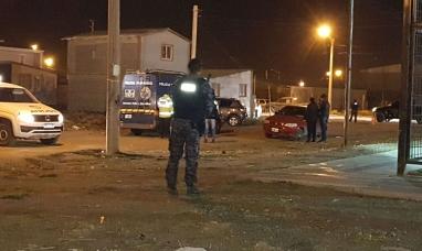 Tierra del Fuego: La policía detuvo a un joven comercializando drogas en Río Grande