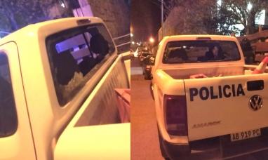 Tierra del Fuego: Policías se enfrentaron con delincuentes en un barrio de Ushuaia y hubo detenidos
