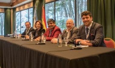 Tierra del Fuego: Ponen en Ushuaia el valor del derecho administrativo