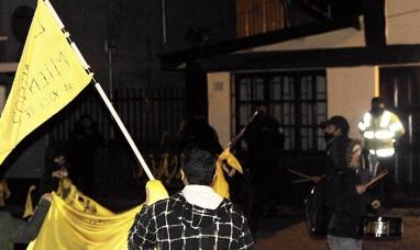 Tierra del Fuego: Por daños en casa de acusado de abuso, la fiscalía lo intimó a disculparse