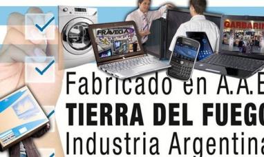 Tierra del Fuego: Por la demanda de electrónicos, la industria tiene 2.000 empleados más