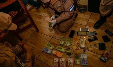 Tierra del Fuego: Prefectura naval allanó en Río Grande dos propiedades en busca de estupefacientes