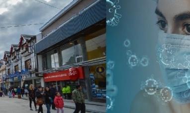 Tierra del Fuego: Preocupa la llegada de turistas con la escalada de contagios