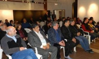 Tierra del Fuego: Presentan en Ushuaia libro que detalla la última navegación del ARA general Belgrano