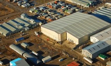 Tierra del Fuego: En la presente jornada en Río Grande se retoma la actividad industrial