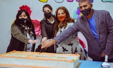 Tierra del Fuego: La primera escuela provincial celebró su 99° aniversario