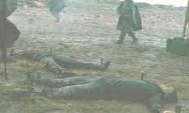 Tierra del Fuego: Procesaron a cuatro militares por torturas en Malvinas