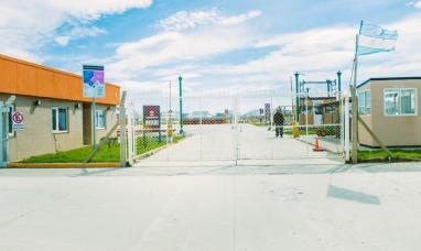 Tierra del Fuego: Se produjo una explosión en la planta de gas Austral de Río Grande