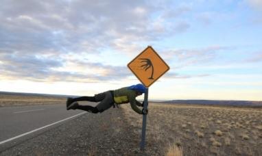 Tierra del Fuego: Pronostican fuertes vientos para la presente jornada, las ráfagas alcanzarían los 120 km/h