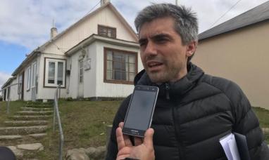 """Tierra del Fuego: """"La provincia ha decidido regalarle la energía a los grandes empresarios"""" dijo concejal de Río Grande"""