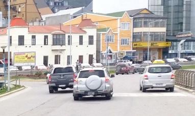Tierra del Fuego: La provincia tiene más de 100 mil vehículos