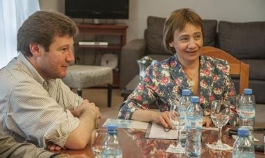 Tierra del Fuego: El PSP  refuerza su cercanía con el intendente de Río Grande
