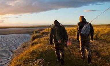 Tierra del Fuego: Ya se pueden adquirir los permisos de pesca deportiva 2017/2019