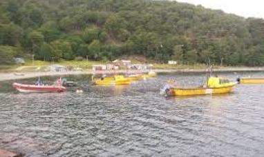 Tierra del Fuego: Puerto Almanza contará con red de aguas y cloacas