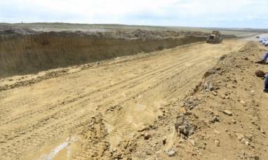 Tierra del Fuego: Quedó habilitada provisoriamente la ruta provincial 7 de margen sur