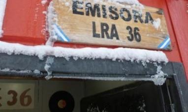 Tierra del Fuego: La radio más austral del mundo en un nuevo aniversario